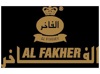 Al Fakher waterpijptabak