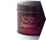 Layalina waterpijptabak