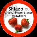 Steam Stones Aardbei 250 gr.