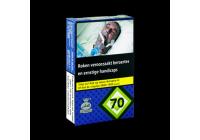 Al Fakher Blueberry Mint nr. 70