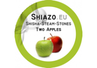steam stones dubbel appel 250 gr.
